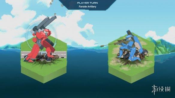 《Warborn》游戏截图