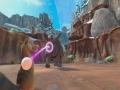 《冰河世纪:斯克莱特坚果冒险》游戏截图-3
