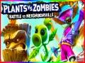 《植物大戰僵尸鄰里之戰》游戲截圖-2