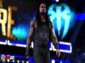 《WWE 2K20》游戲壁紙-2