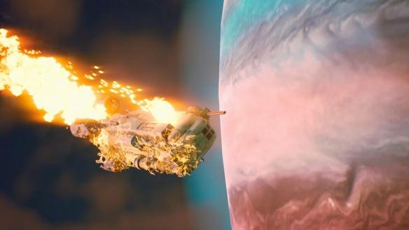 《天外世界》游戏截图-2