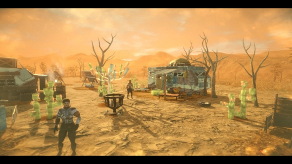 《末日求生》游戏截图