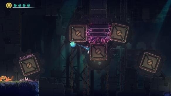 《细胞迷途》游戏截图