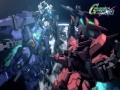 《SD高達G世紀火線縱橫》游戲壁紙-2