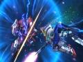 《SD高達G世紀火線縱橫》游戲壁紙-3