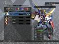 《SD高达G世纪火线纵横》游戏截图-2