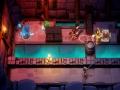 《小白笨拙之旅》游戏截图-7