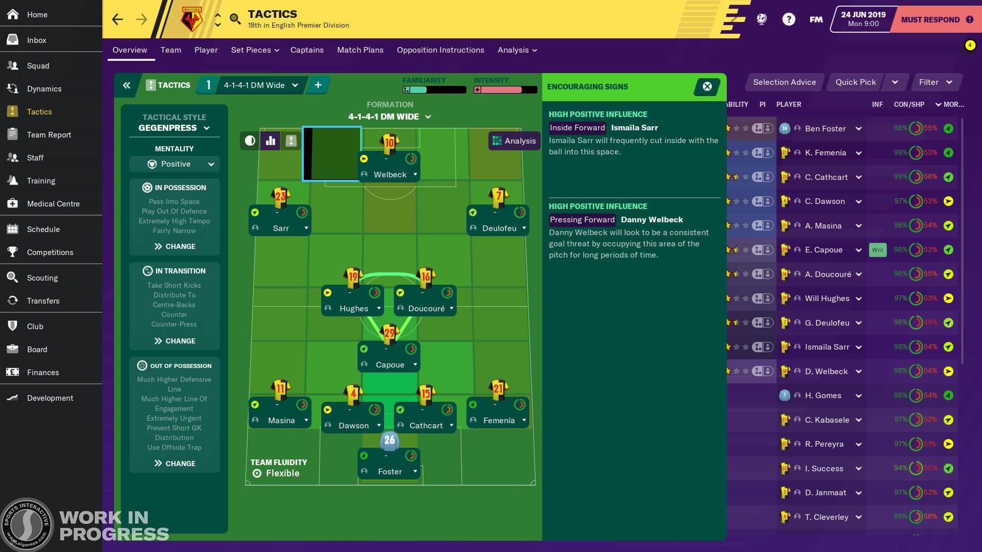 足球经理2020/Football Manager 2020【v20.4.1】插图5