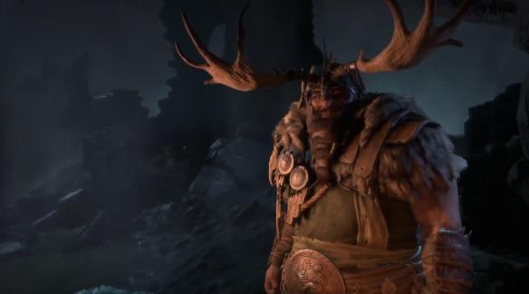 《暗黑破坏神4》游戏截图-2