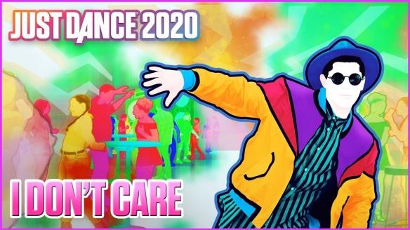 《舞力全开2020》游戏截图-2