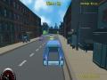 《邮车惊魂》游戏截图-2