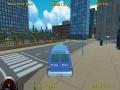 《邮车惊魂》游戏截图-5