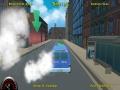 《邮车惊魂》游戏截图-6