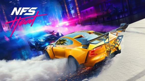 《極品飛車21:熱度》游戲截圖-2