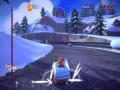 《加菲猫卡丁车:激情竞速》游戏截图-4