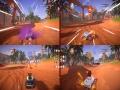 《加菲猫卡丁车:激情竞速》游戏截图-5