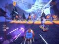 《加菲猫卡丁车:激情竞速》游戏截图-6