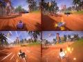 《加菲猫卡丁车:激情竞速》游戏截图-7