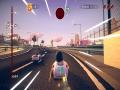 《加菲猫卡丁车:激情竞速》游戏截图-9