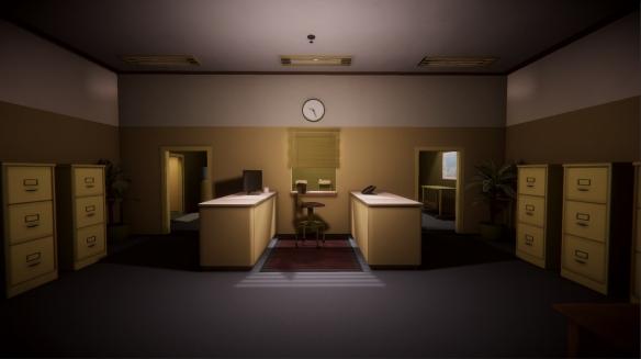 《Superliminal》游戲截圖