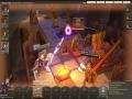 《荒野传说》游戏截图-2小图