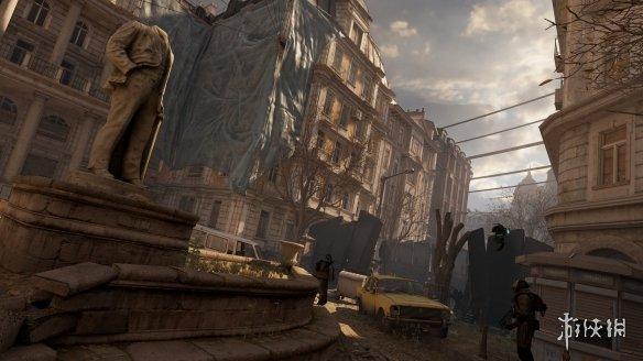 《半條命:愛莉克斯》游戲截圖
