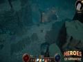 《阿夫兰奇英雄》游戏截图-6