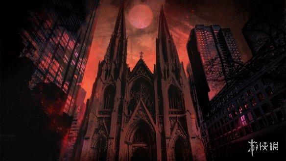 《吸血鬼:纽约同僚》游戏截图