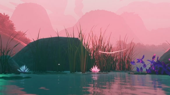 《失落余烬》游戏截图-2