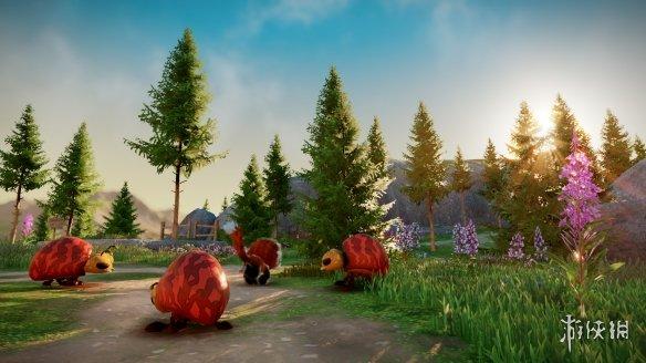《狨猴》游戏截图