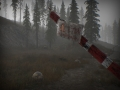 《30公里生存禁区:切尔诺贝利》游戏截图-4
