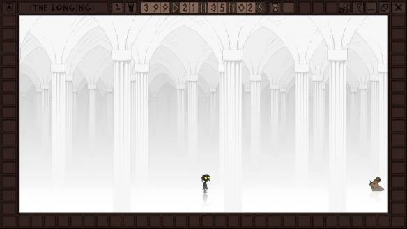 《孤独之旅》截图