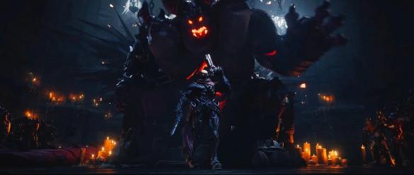 《暗黑血统:创世纪》游戏截图2