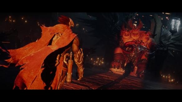 《暗黑血統:創世紀》游戲截圖2