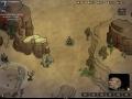 《部落与弯刀》游戏截图-6