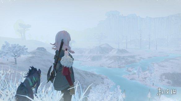 《故土》游戏截图
