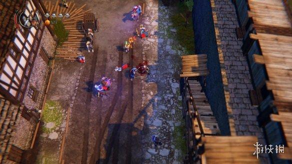 《Rustler》游戏截图