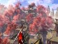 《永劫无间》游戏截图-5小图