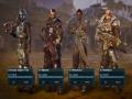 《战争机器 战略版》游戏截图-4