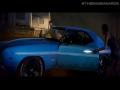 《速度与激情十字街头》游戏截图-2