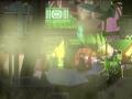 《英雄聯盟外傳:艾克》游戲截圖