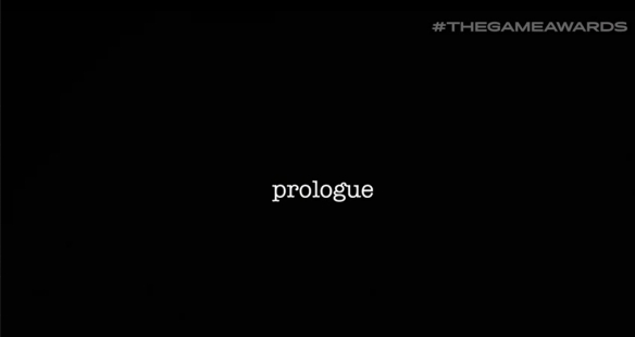 《Prologue》游戏截图-1