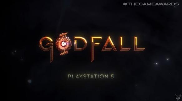 《GodFall》游戏截图