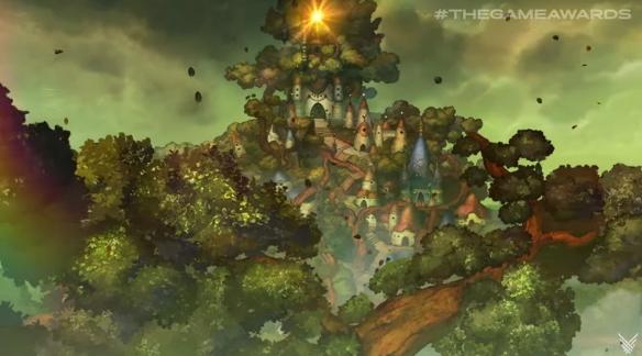 《勇氣默示錄2nd》游戲截圖