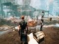 《哥特王朝:试水版》游戏截图