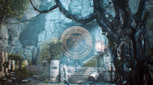 《哥特王朝:試水版》游戲截圖