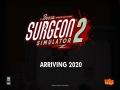 《外科模拟2》游戏截图-5