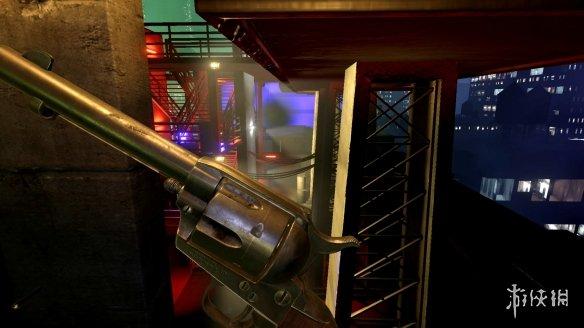《接受者2》游戏截图
