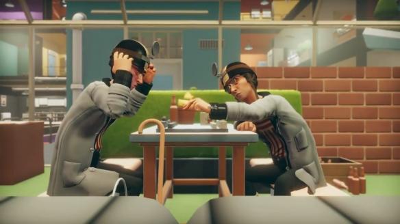 《外科模拟2》游戏截图