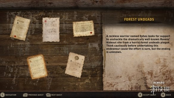 Aralos: Four Kingdoms Game Screenshot 3